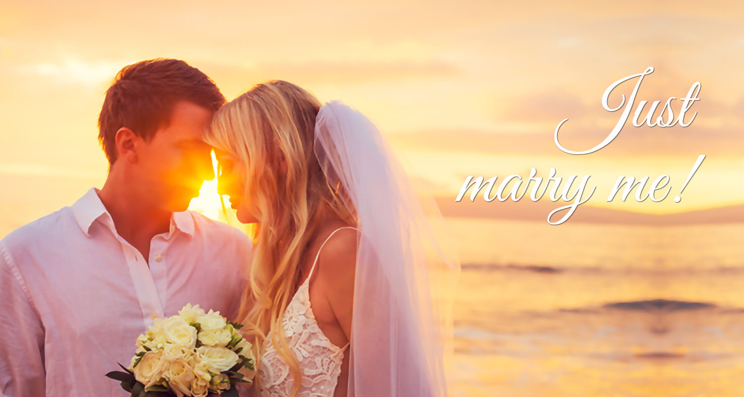 Get married on Ibiza